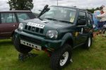 Other Jimnys - BazJimny