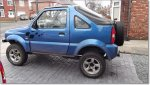 Other Jimnys - davesjimny