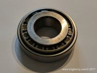 Diff Pinion Bearing (Outer)