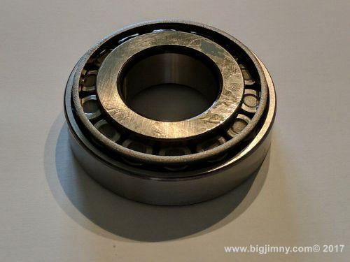 Diff Pinion Bearing (Inner)
