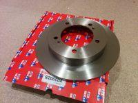Brake disc - Suzuki Jimny (108.3mm)