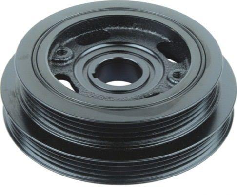 Crankshaft Pulley (Suzuki) M13A Engine