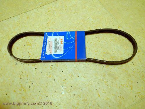 V-Belt - Auxillary Belt - G13BB (Suzuki)