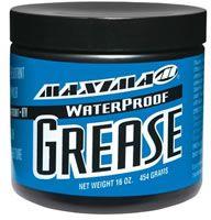 Waterproof Grease