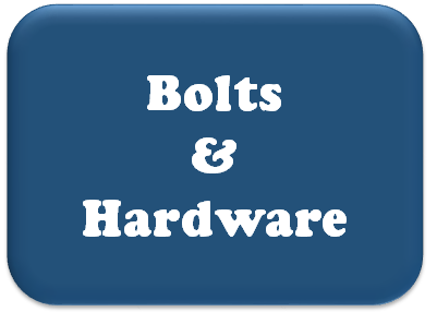 Nuts, Bolts and Fittings