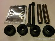 Caliper Fitting Kit (Aisin)