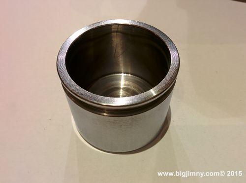 Caliper Piston Repair Kit (Aisin)