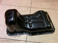 Sump/Oil Pan (G13)